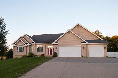 Bondurant Single Family Home For Sale: 8983 NE Morgan Drive