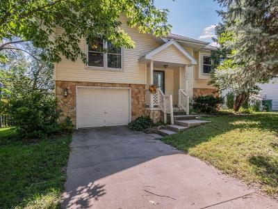 West Des Moines Single Family Home For Sale: 5008 Westwood Drive