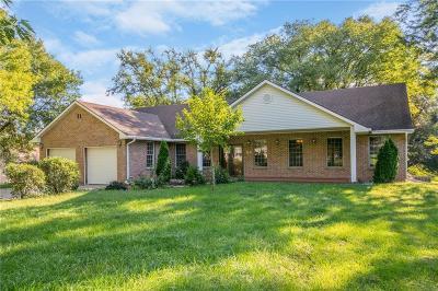 Altoona Single Family Home For Sale: 103 15th Avenue SW