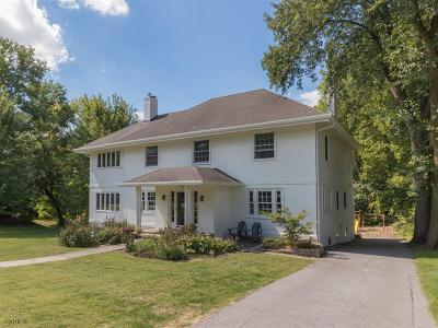 Des Moines Single Family Home For Sale: 320 29th Street