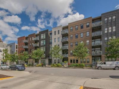 Des Moines Condo/Townhouse For Sale: 119 4th Street #404