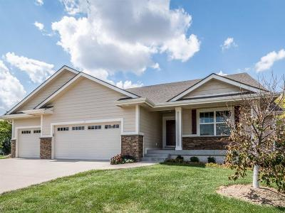 Waukee Single Family Home For Sale: 85 SE Telby Lane