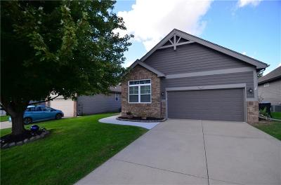 Ankeny Single Family Home For Sale: 808 NW 21st Court