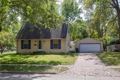 Ankeny Single Family Home For Sale: 317 SE 3rd Street