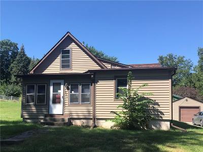 Carlisle Single Family Home For Sale: 420 N 2nd Street