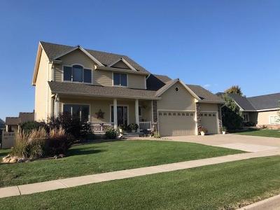 Ankeny Single Family Home For Sale: 1314 NE 28th Street