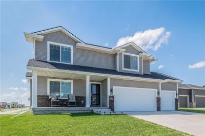 West Des Moines Single Family Home For Sale: 9448 Cedarwood Court