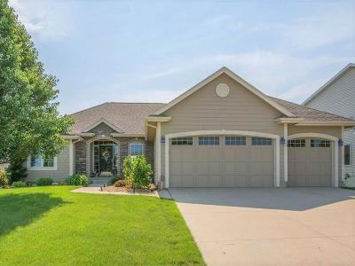 Altoona Single Family Home For Sale: 1708 Pinewood Court SW