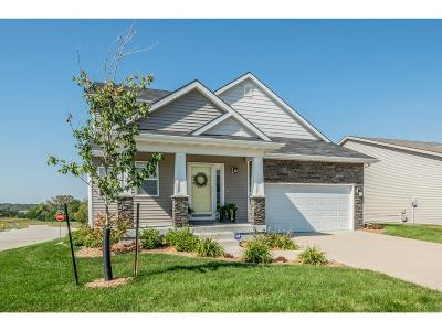 West Des Moines Single Family Home For Sale: 965 S 90th Street