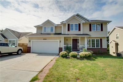 Des Moines Single Family Home For Sale: 2835 E Diehl Avenue