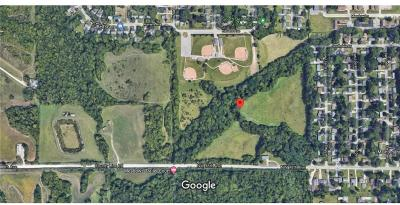 Des Moines Residential Lots & Land For Sale: 1155 Countyline Road