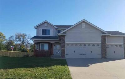 Ankeny Single Family Home For Sale: 1403 SW 41st Court