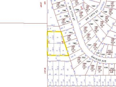 Des Moines Residential Lots & Land For Sale: Lot 1 Highland Hills Street