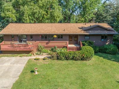 Urbandale Single Family Home For Sale: 4732 72nd Street
