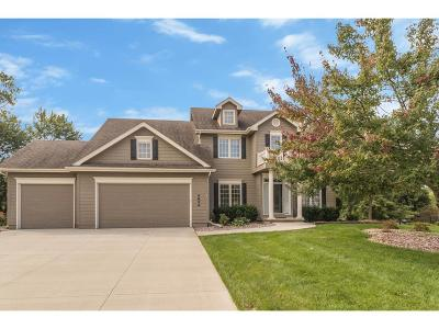 West Des Moines Single Family Home For Sale: 4830 Timberline Drive