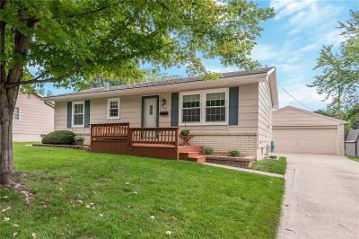 Ankeny Single Family Home For Sale: 924 SE 3rd Street
