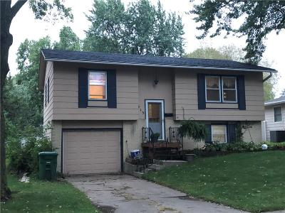 Ankeny Single Family Home For Sale: 913 SE 3rd Street