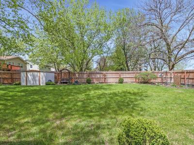 Urbandale Single Family Home For Sale: 8113 Airline Avenue