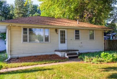 Waukee Single Family Home For Sale: 50 Northview Drive