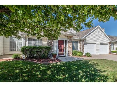 West Des Moines Condo/Townhouse For Sale: 6200 Ep True Parkway #1006