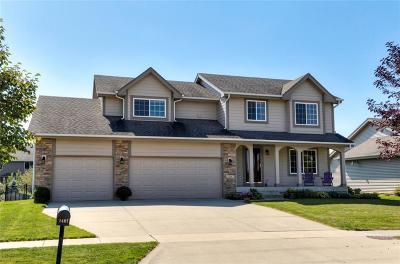 Ankeny Single Family Home For Sale: 1407 NW 26th Street