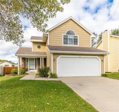 Altoona Single Family Home For Sale: 1316 8th Avenue SE