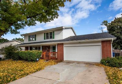 Des Moines Single Family Home For Sale: 4117 45th Street