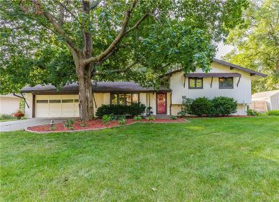 Des Moines Single Family Home For Sale: 4002 SW 31st Street