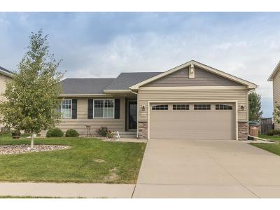 West Des Moines Single Family Home For Sale: 8689 Stoneberry Drive