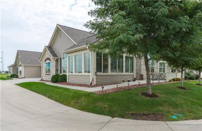 Grimes Condo/Townhouse For Sale: 3305 SE Glenstone Drive #214