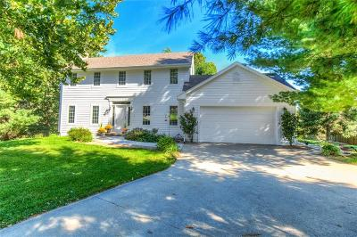 Indianola Single Family Home For Sale: 12499 Harding Street