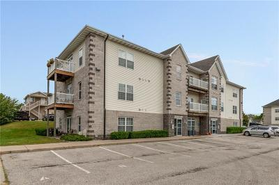 Story County Condo/Townhouse For Sale: 4510 Twain Circle #102