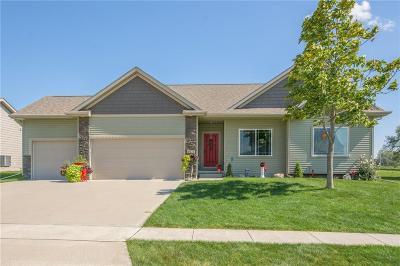 Altoona Single Family Home For Sale: 1521 26th Avenue SW
