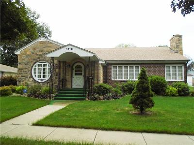 Boone Single Family Home For Sale: 1116 2nd Street