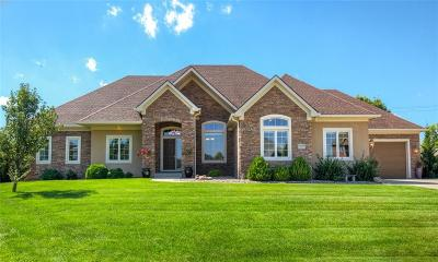 Clive Single Family Home For Sale: 16988 Aurora Court