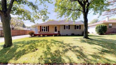 Ankeny Single Family Home For Sale: 613 SE 9th Street