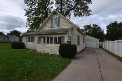 Ankeny Single Family Home For Sale: 324 SW Elm Street