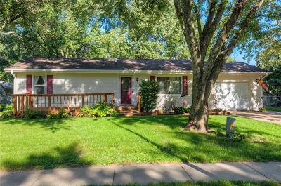Norwalk Single Family Home For Sale: 2103 Windflower Drive