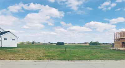 Ankeny Residential Lots & Land For Sale: 1805 SW Franklin Drive