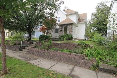 Des Moines IA Single Family Home For Sale: $192,983