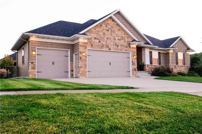 Single Family Home Sold: 1023 Prescott Lane
