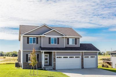 Waukee Single Family Home For Sale: 400 SE Tallgrass Lane