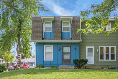 Des Moines Single Family Home For Sale: 4051 E University Avenue
