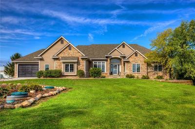 Dallas Center Single Family Home For Sale: 20537 T Avenue