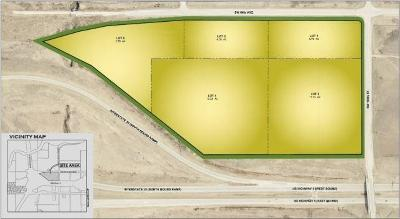West Des Moines Residential Lots & Land For Sale: S 42nd Street