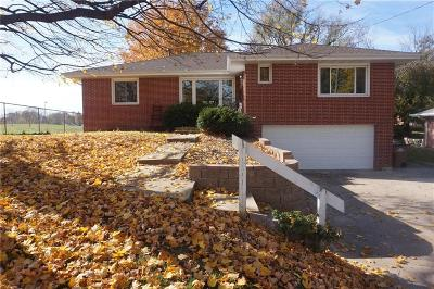 West Des Moines Single Family Home For Sale: 810 6th Street