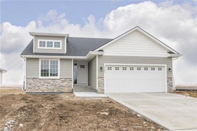 Waukee Single Family Home For Sale: 2335 SE Maxwell Drive