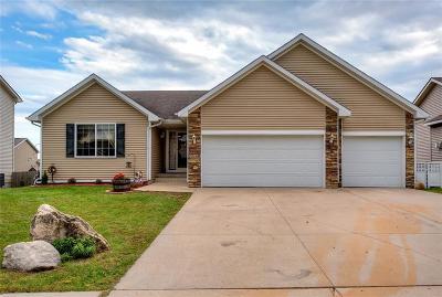 Altoona Single Family Home For Sale: 2630 15th Street SW