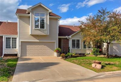 Urbandale Condo/Townhouse For Sale: 6629 Sutton Drive