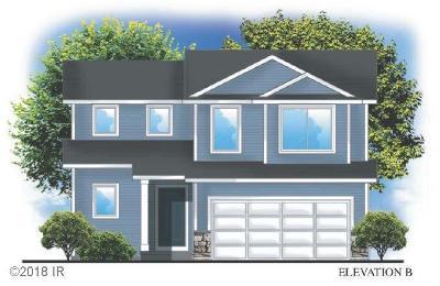 Grimes Single Family Home For Sale: 1106 NE 21st Street